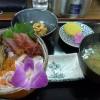 キラキラ丼:松原食堂